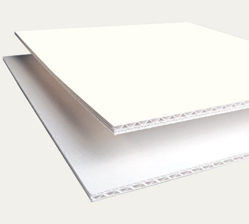 Cartone Corrugato Da Conservazione